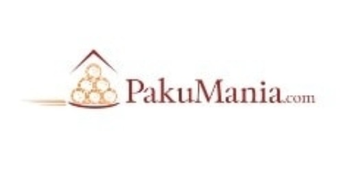 Pakumania coupons