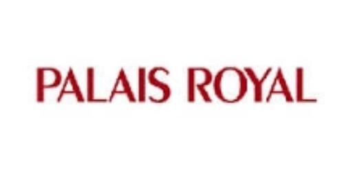 35 off palais royal promo code palais royal coupon 2018