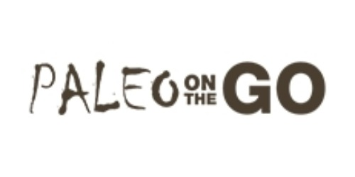 Paleo On The Go coupons