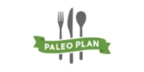 PaleoPlan coupons