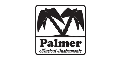 Palmer Musical Instruments coupons