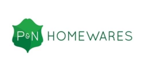 P&N Homewares coupons