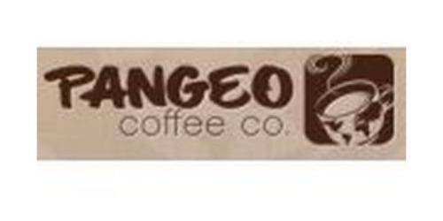 Pangeo Coffee coupons