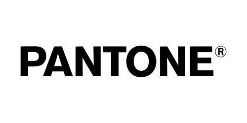 Pantone coupon