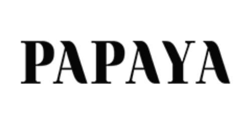 Papaya coupon