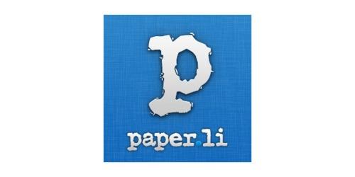 Paper.li coupons