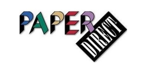 PaperDirect coupons