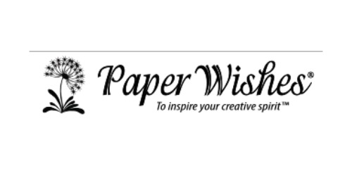 Paper Wishes coupons
