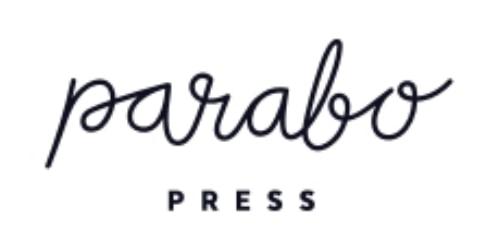 Parabo Press coupons