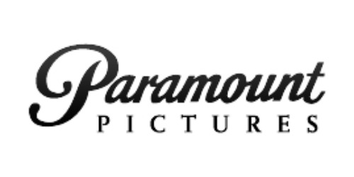 Paramount Pictures coupons