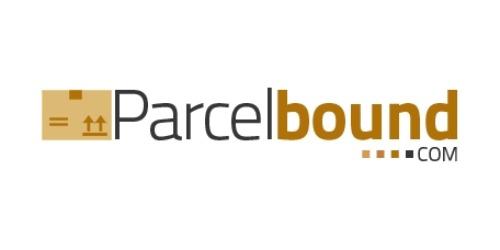 Parcelbound.com coupons