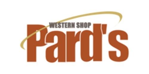 9a4e1e1eda3 $20 Off Pards Promo Code (+5 Top Offers) Aug 19 — Pards.com