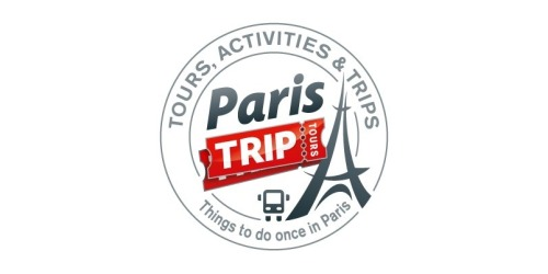 Paris Trip coupons