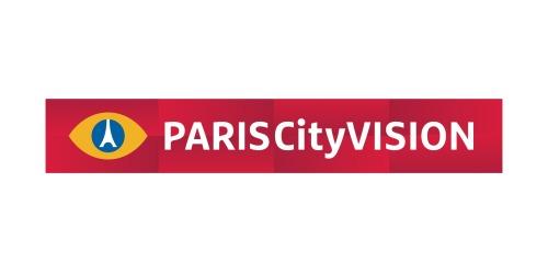 ParisCityVision.com coupons