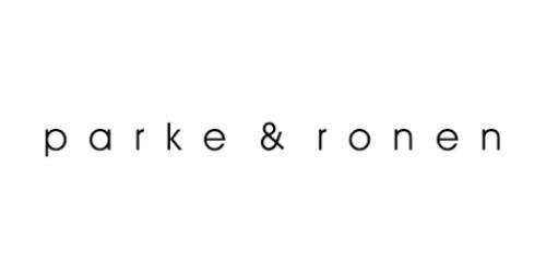 Parke & Ronen coupon