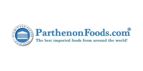 Parthenon Foods coupons