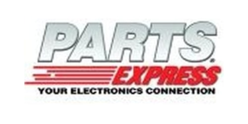 Parts-Express coupons