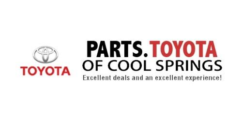 Website/GTA source for OEM Lexus (Toyota) Parts