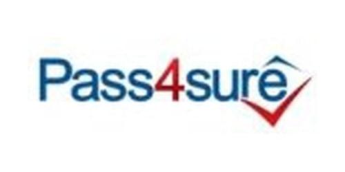 Pass4sure coupons