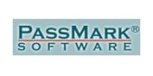 PassMark Performance Test coupons