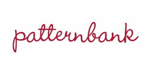 Patternbank coupon