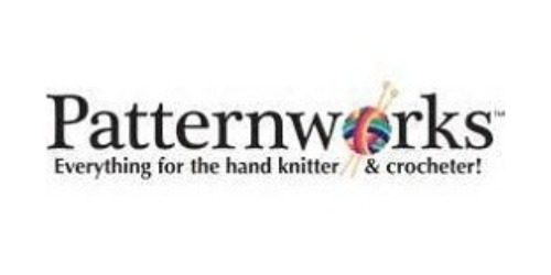 Patternworks coupons