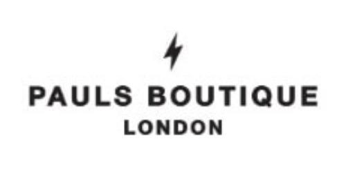 Paul's Boutique coupons