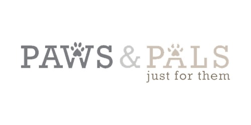 Paws and Pals coupons