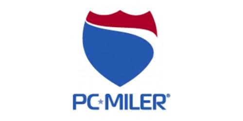 PC*Miler coupons