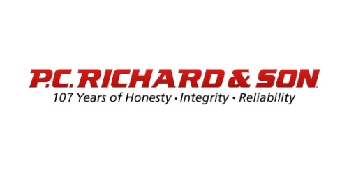 P.C. Richard & Son coupons