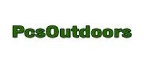 Pcs Outdoors coupons