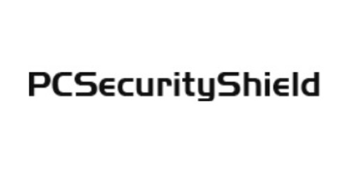 PCSecurityShield coupons