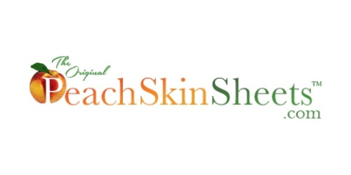 PeachSkinSheets coupons