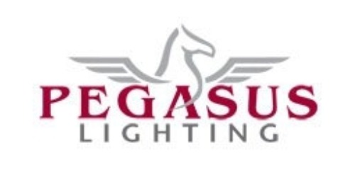 Pegasus Lighting coupons