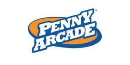 Penny Arcade Store coupons