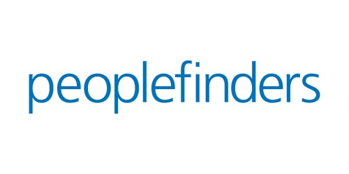 PeopleFinders coupons
