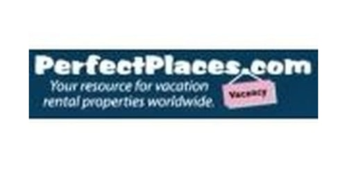 Perfect Places coupons