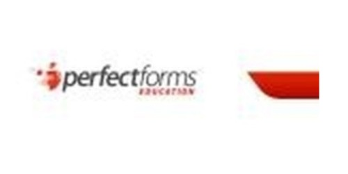 PerfectForms Education coupons