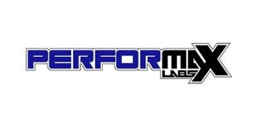 Performax Labs coupons