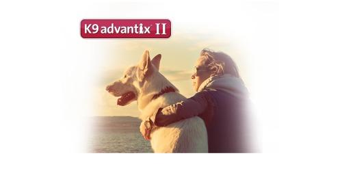 K9 Advantix coupons