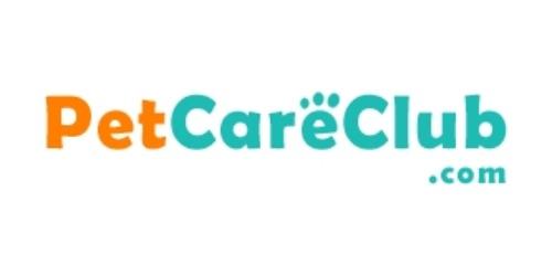 PetCareClub coupons