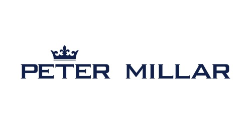 Peter Millar coupon