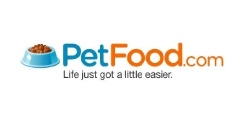 PetFood.com coupons