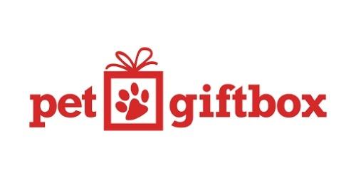 PetGiftBox coupons
