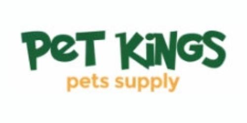 Pet Kings coupons