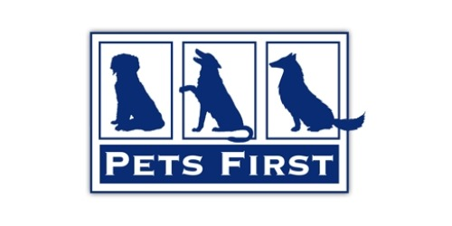 Pets First Company coupons