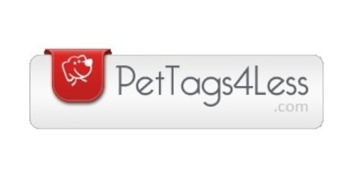 PetTags4Less.com coupons