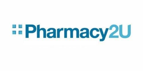 Pharmacy2U coupons