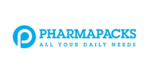 PharmaPacks coupons