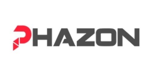 Phazon coupons